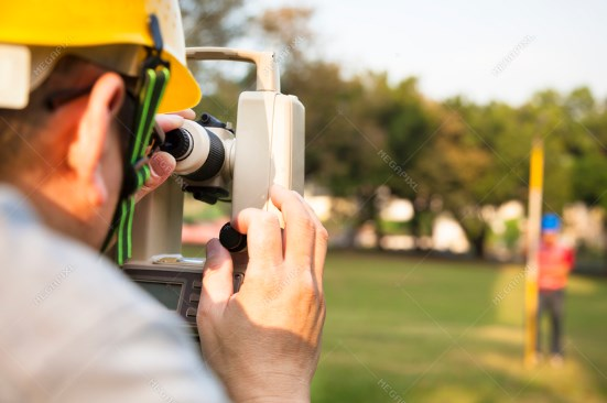 PROFESSIONAL LAND SURVEYOR in Cape Town